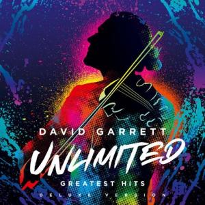 David Garrett - Unlimited - Greatest Hits