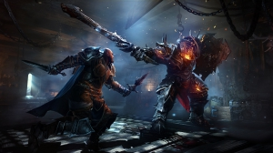 Lords Of The Fallen: Game of the Year Edition