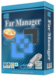 Far Manager 3.0 Build 5577 Stable + Portable [Multi/Ru]