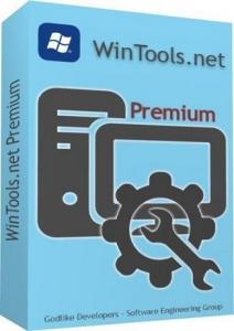 WinTools.net Premium 20.9 RePack (& Portable) by elchupacabra [Multi/Ru]