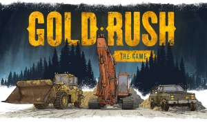 Gold Rush: The Game [v 1.5.4.12210 + DLC]