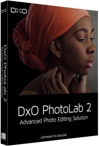 DxO PhotoLab Elite 3.0.1 build 4247 RePack by KpoJIuK [Multi]