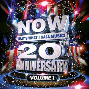 VA - NOW That's What I Call Music! 20th Anniversary, Vol. 1