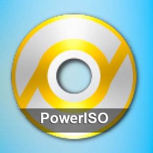 PowerISO 7.8 [Multi/Ru]