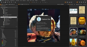 Phase One Capture One Pro 12.1.1.19 [Multi/Ru]