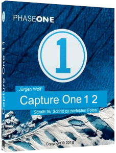 Phase One Capture One Pro 12.1.4.21 [Multi/Ru]