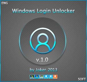 Windows Login Unlocker 1.6 [En]