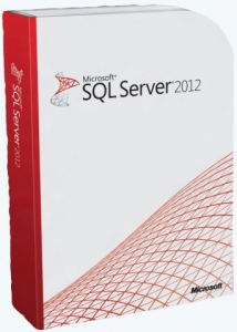 Microsoft® SQL Server® 2012 Express с пакетом обновления 1 (SP1) (x86 and x64) [Ru]