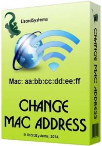 Change MAC Address 3.7.0 Build 153 [Multi/Ru]