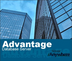 Sybase Advantage Database Server 11.10.0.24 [En]