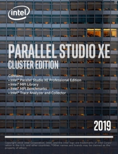 Intel Parallel Studio XE Cluster Edition 2019 Update 1 [En]