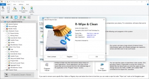 R-Wipe & Clean 20.0 Build 2241 [En]