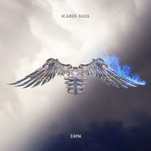 ZAYN – Icarus Falls [Japanese Limited Edition]