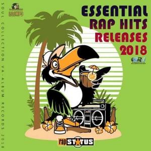 VA - Essentials Rap Hits Releases
