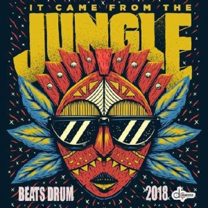 VA - Beats Drum Jungle