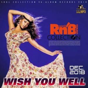 VA - Wish You Well: RnB Collection