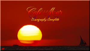 Cafe Del Mar - Discography 108 Releases