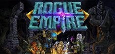 Rogue Empire Dungeon Crawler