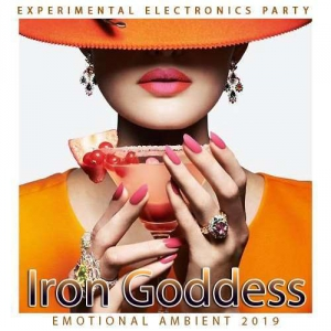 VA - Iron Goddess: Experimental