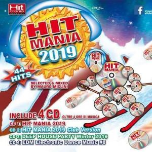 VA - Hit Mania 2019
