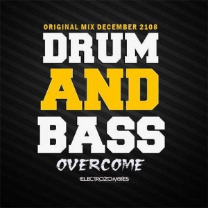 VA - Drum Overcome