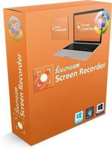 Icecream Screen Recorder PRO 6.16 RePack (& Portable) by elchupacabra [Multi/Ru]