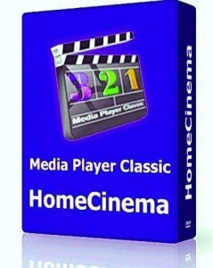 Media Player Classic Home Cinema (MPC-HC) 1.9.1 + portable (unofficial) [Multi/Ru]