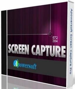Apowersoft Screen Capture Pro 1.4.8.3 RePack (& Portable) by elchupacabra [Multi/Ru]