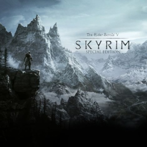 The Elder Scrolls V: Skyrim - Special Edition + Mods & SSE 2018 Graphics Edition by NORDIC SKYRIM