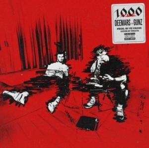 Deemars & Gunz - 1000 лье