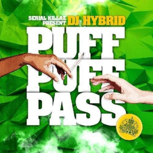VA - Puff Puff Bass: Full Version DJ Hybrid
