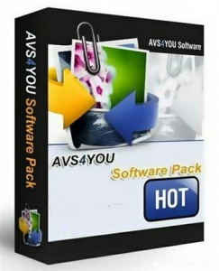 AVS Audio Software 9.1.2.8 RePack (& Portable) by elchupacabra [Multi/Ru]