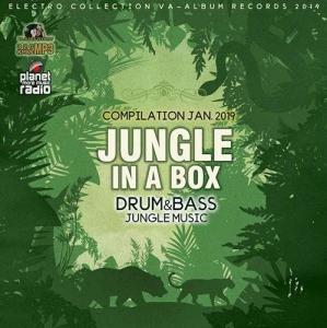 VA - Jungle In A Box