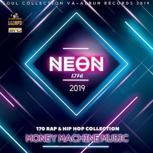 VA - Neon Life: Rap & Hip Hop Collection