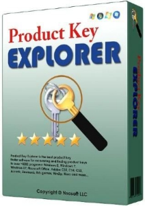 Product Key Explorer 4.1.6.0 RePack (& Portable) by elchupacabra [Ru/En]