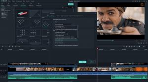Wondershare Filmora 9.0.7.2 (x64) Repack by elchupacabra + Effect Pack [Multi/Ru]
