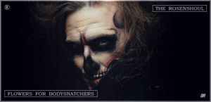 Duncan Ritchie aka Flowers For Bodysnatchers / The Rosenshoul - Discography 20 Releases