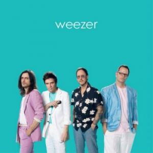 Weezer - Weezer [Teal Album]