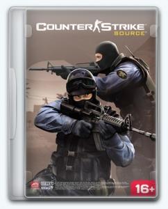 Counter Strike: Source - Южная Осетия