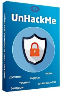 UnHackMe 11.50 Build 950 RePack (& Portable) by elchupacabra [Ru/En]