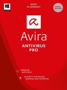 Avira Antivirus Pro 2019 (15.0.43.24) RePack by EnVyMe [Ru]