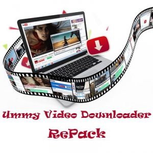 Ummy Video Downloader 1.10.10.7 RePack (& Portable) by TryRooM [Multi/Ru]