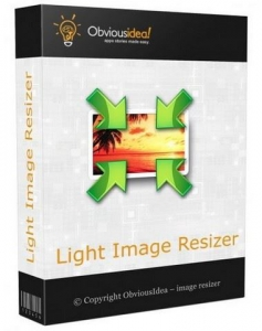 Light Image Resizer 5.1.4.1 RePack (& Portable) by TryRooM [Multi/Ru]