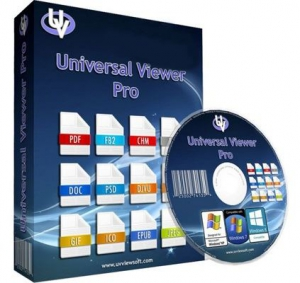 Universal Viewer Pro 6.7.1.0 + Portable [Multi/Ru]