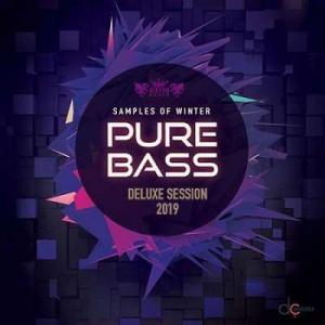 VA - Pure Bass: Deluxe Session