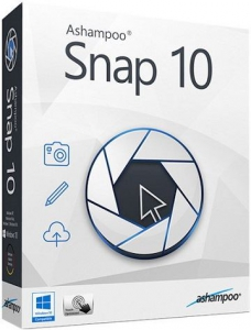 Ashampoo Snap 11.0.0 RePack (& Portable) by TryRooM [Multi/Ru]