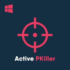 Active PKiller 1.6 + Portable [Ru/En]