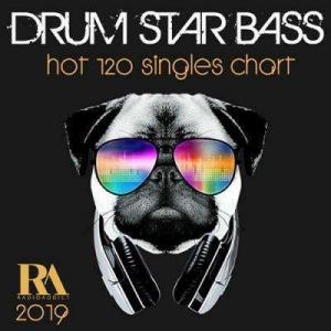 VA - Drum Star Bass