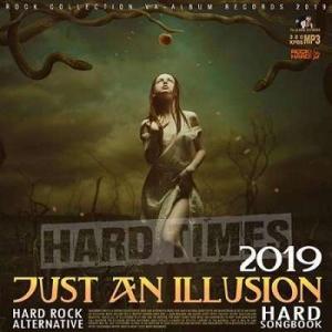 VA - Just An Illusion: Hard Rock Songbook