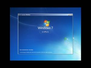 Windows 7 Professional VL SP1 Build 7601.24408 (x86-x64) [2in1] by ivandubskoj (20.04.2019) [Ru]